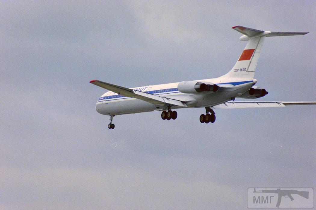 60346 - Фотографии гражданских летательных аппаратов