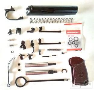 60357 - Продам затвор 32 серии и ЗИП МР-654 для тюнинга