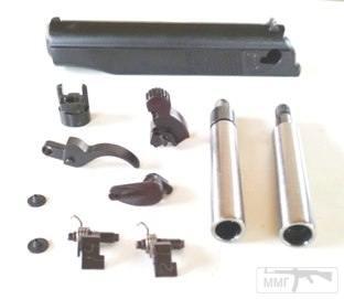 60358 - Продам затвор 32 серии и ЗИП МР-654 для тюнинга