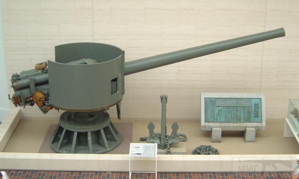 6046 - Корабельные пушки-монстры в музеях и во дворах...