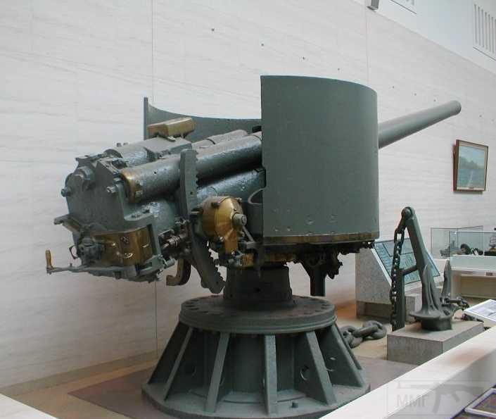 6048 - Корабельные пушки-монстры в музеях и во дворах...
