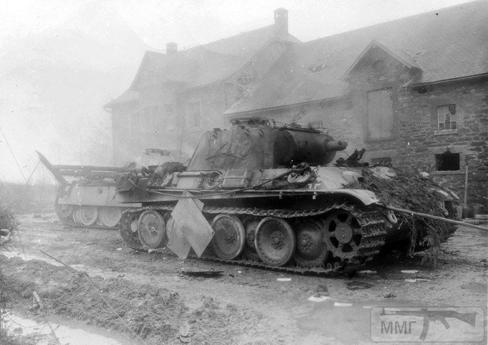 60574 - Военное фото 1939-1945 г.г. Западный фронт и Африка.