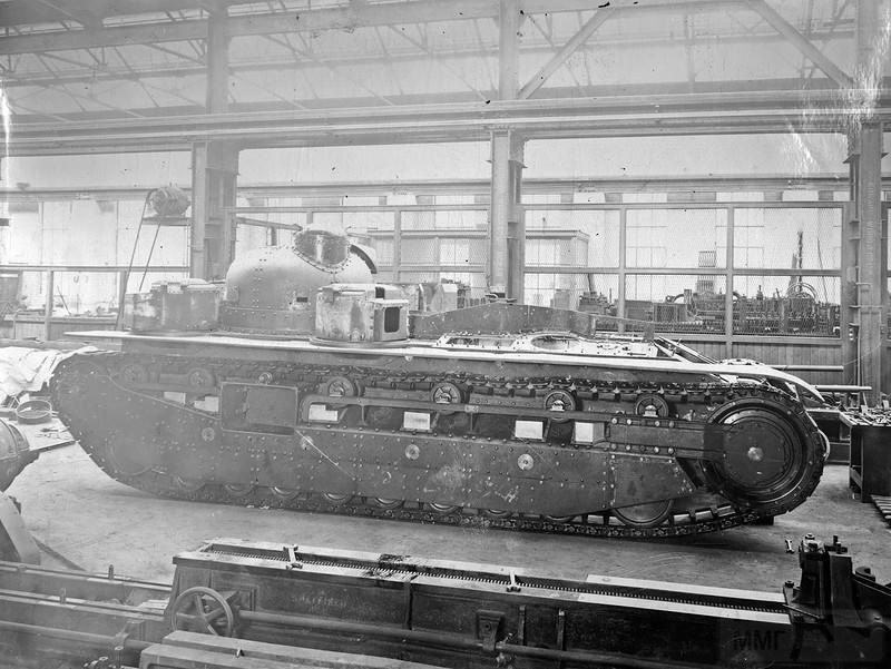 6062 - Самые необычные танки