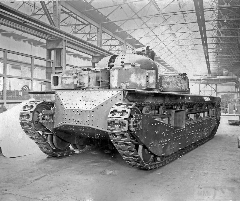 6063 - Самые необычные танки