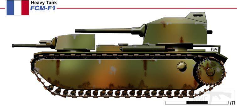6064 - Самые необычные танки
