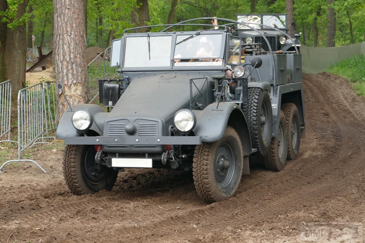 60674 - Грузовые и спец.автомобили Третьего рейха