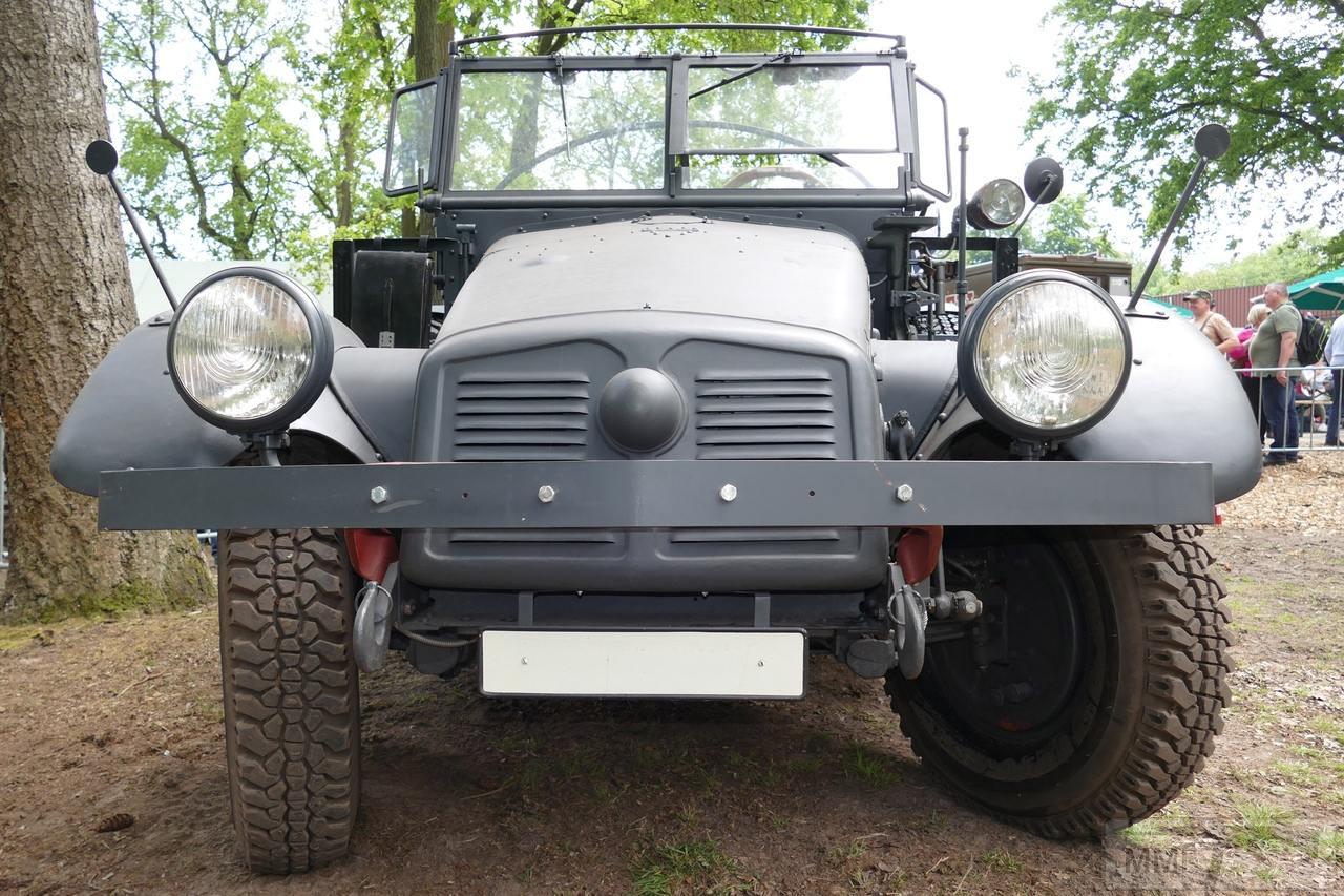 60675 - Грузовые и спец.автомобили Третьего рейха