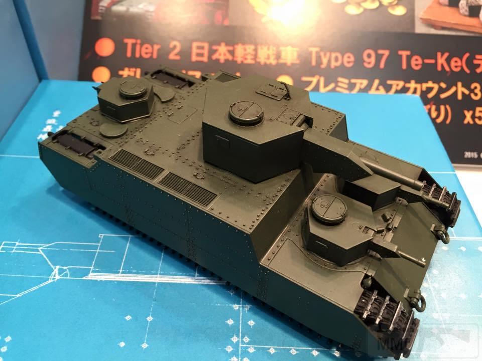 6068 - Самые необычные танки
