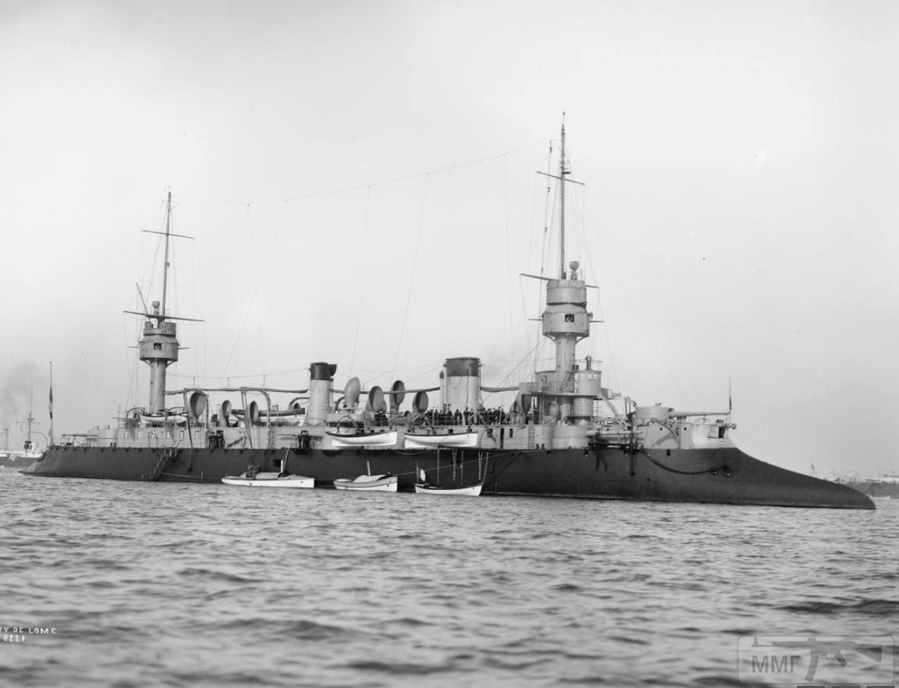 60684 - Крейсер Dupuy-de-Lome