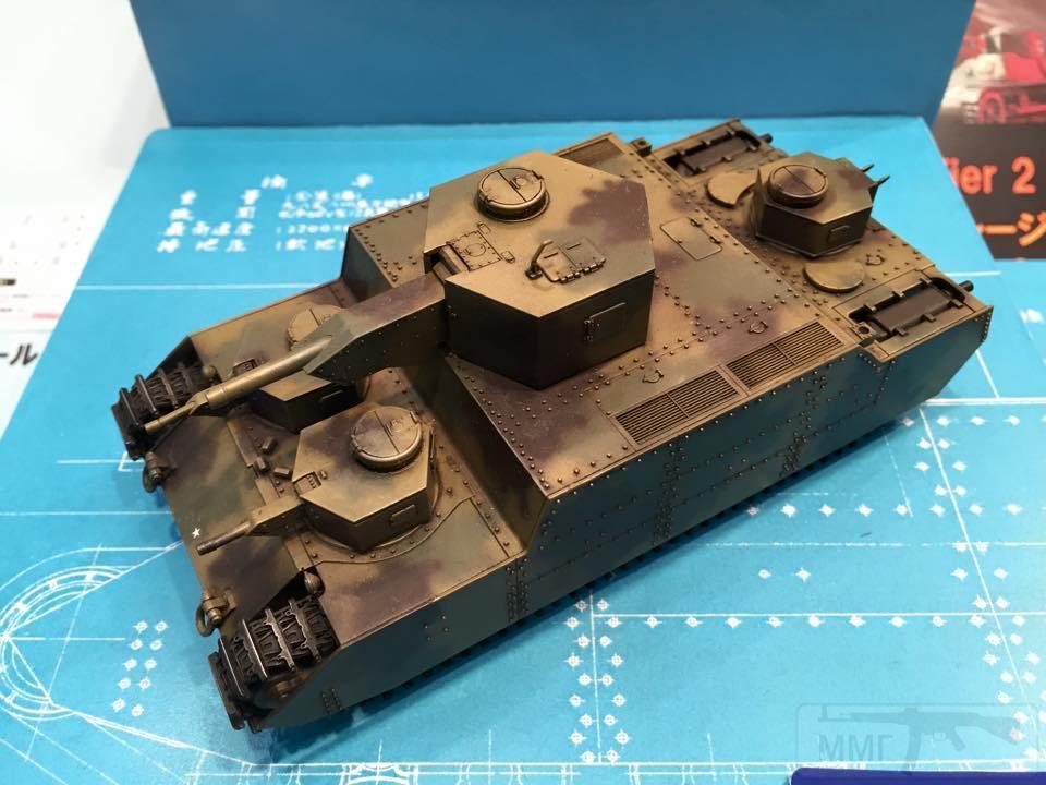 6069 - Самые необычные танки