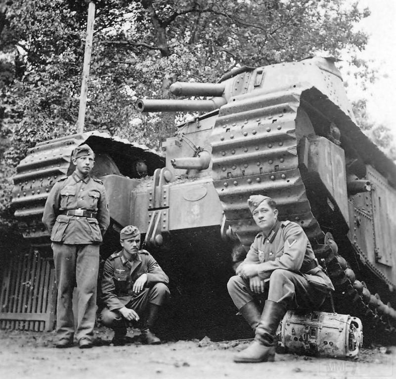 6072 - Самые необычные танки