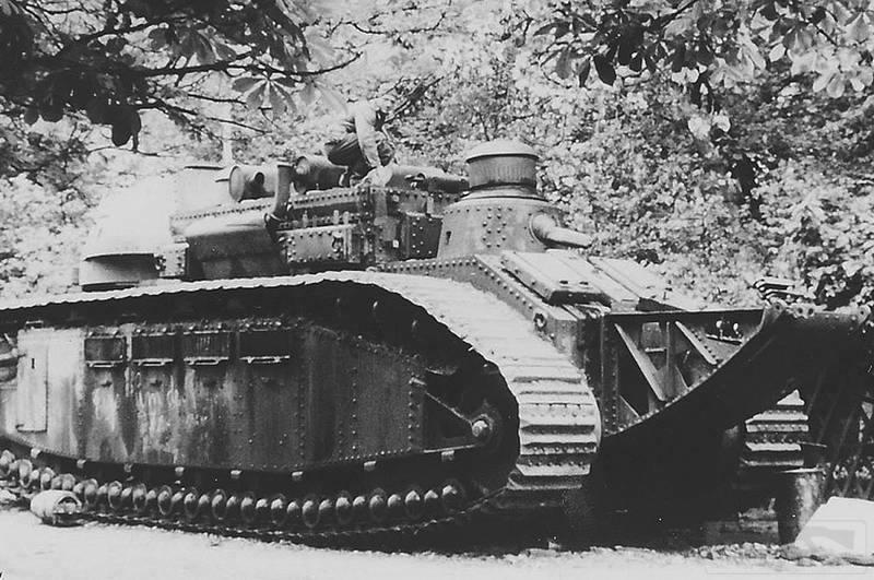 6073 - Самые необычные танки