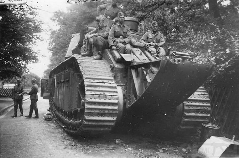 6074 - Самые необычные танки