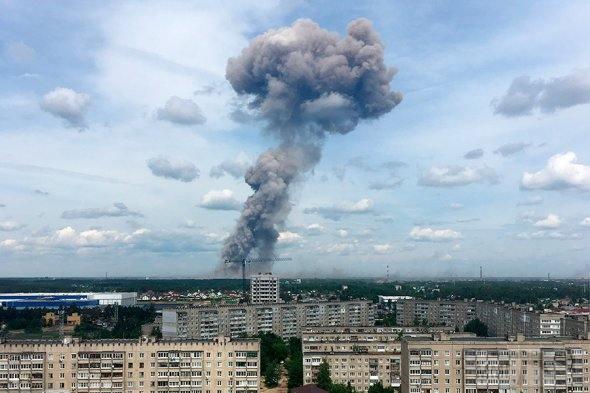 60776 - А в России чудеса!