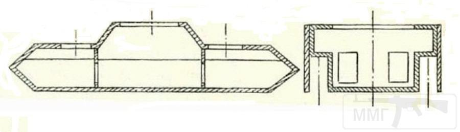 6081 - Схема бронирования Type 100
