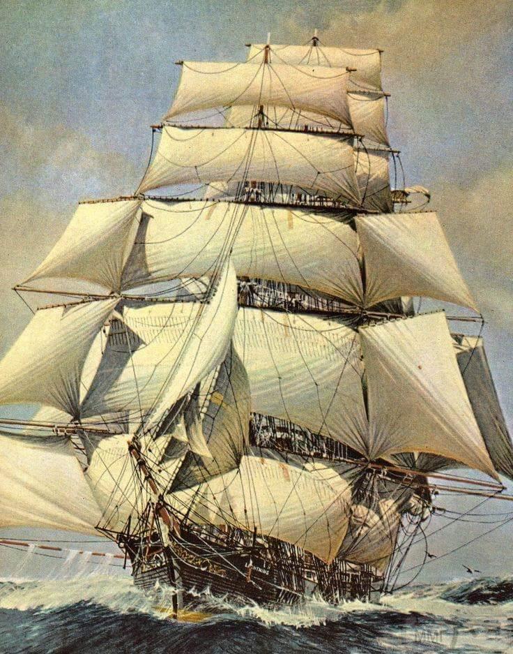 60850 - Паруса и яхтинг
