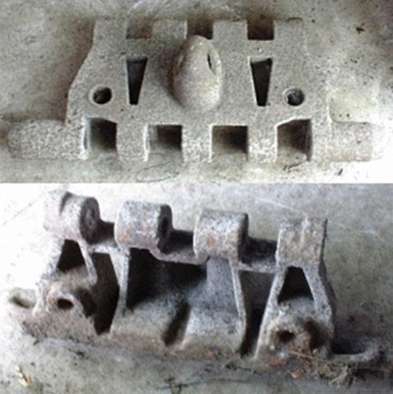 6086 - Фото загадочного трака из святилища Вакадзиси