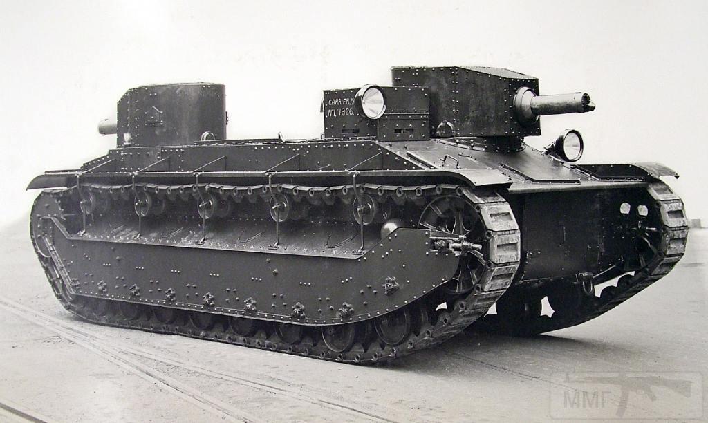 6087 - Самые необычные танки