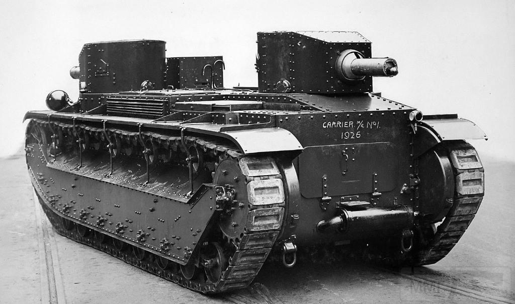6088 - Самые необычные танки
