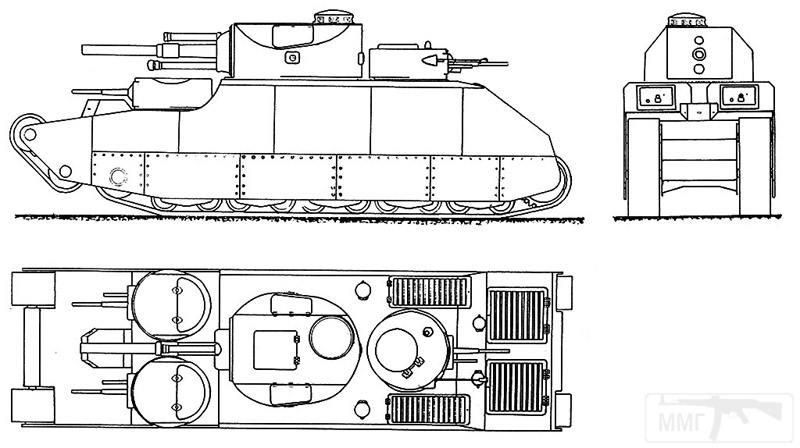 6091 - Самые необычные танки