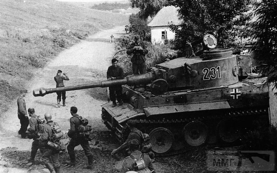 61064 - Achtung Panzer!