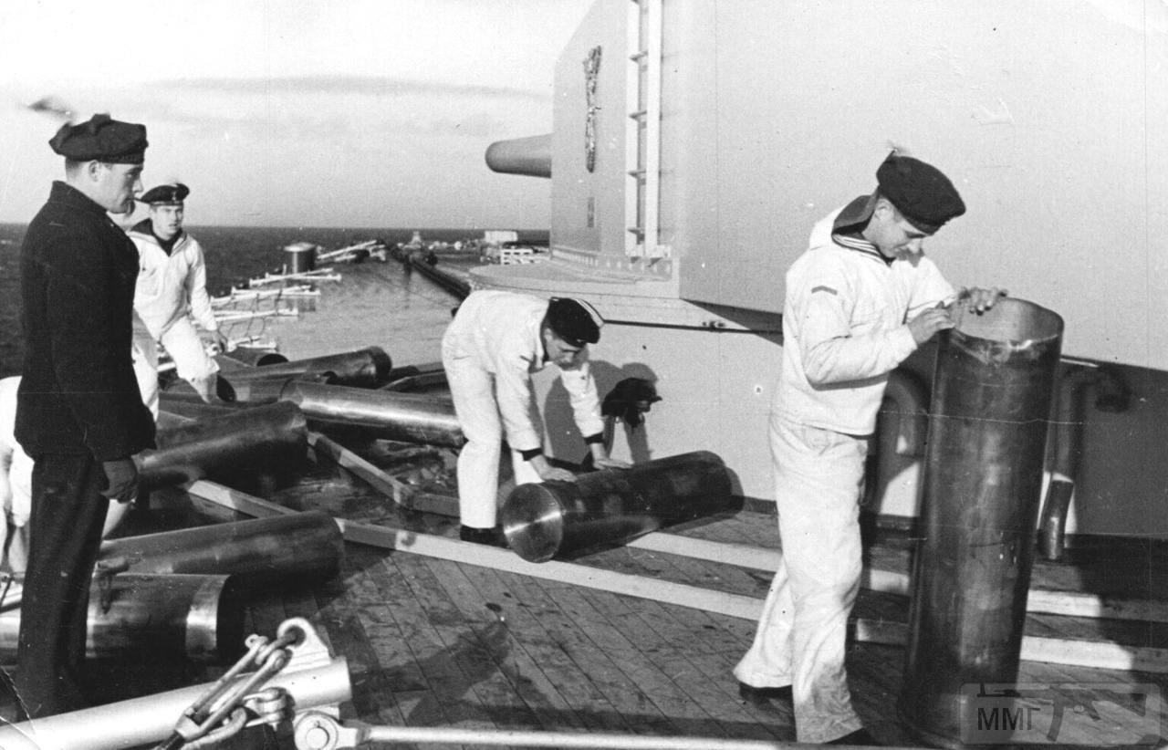 61188 - Германский флот 1914-1945