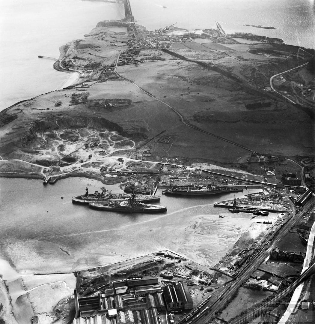 61189 - Броненосцы, дредноуты, линкоры и крейсера Британии