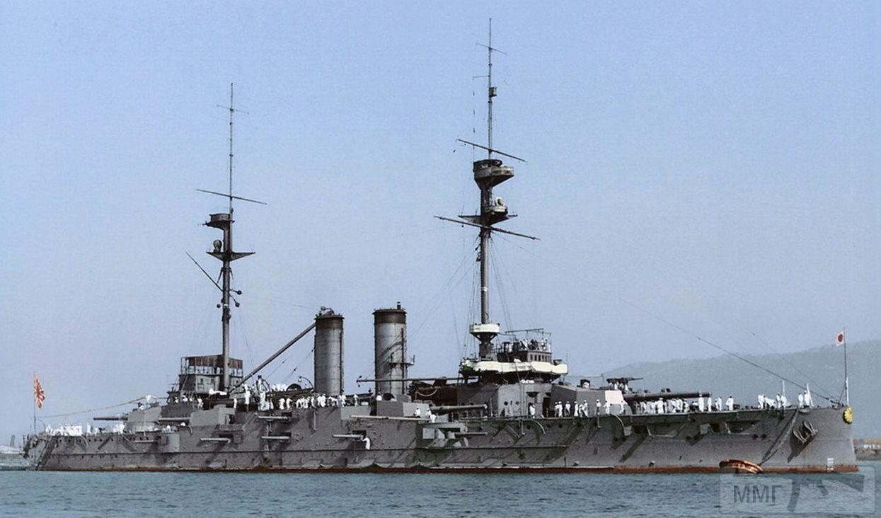 61194 - Японский Императорский Флот
