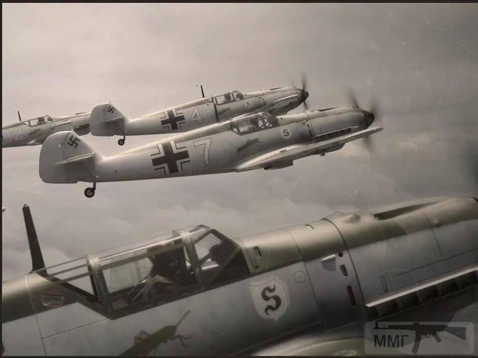 61214 - Самолеты Luftwaffe