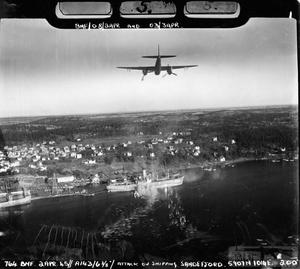 61219 - Военное фото 1939-1945 г.г. Западный фронт и Африка.