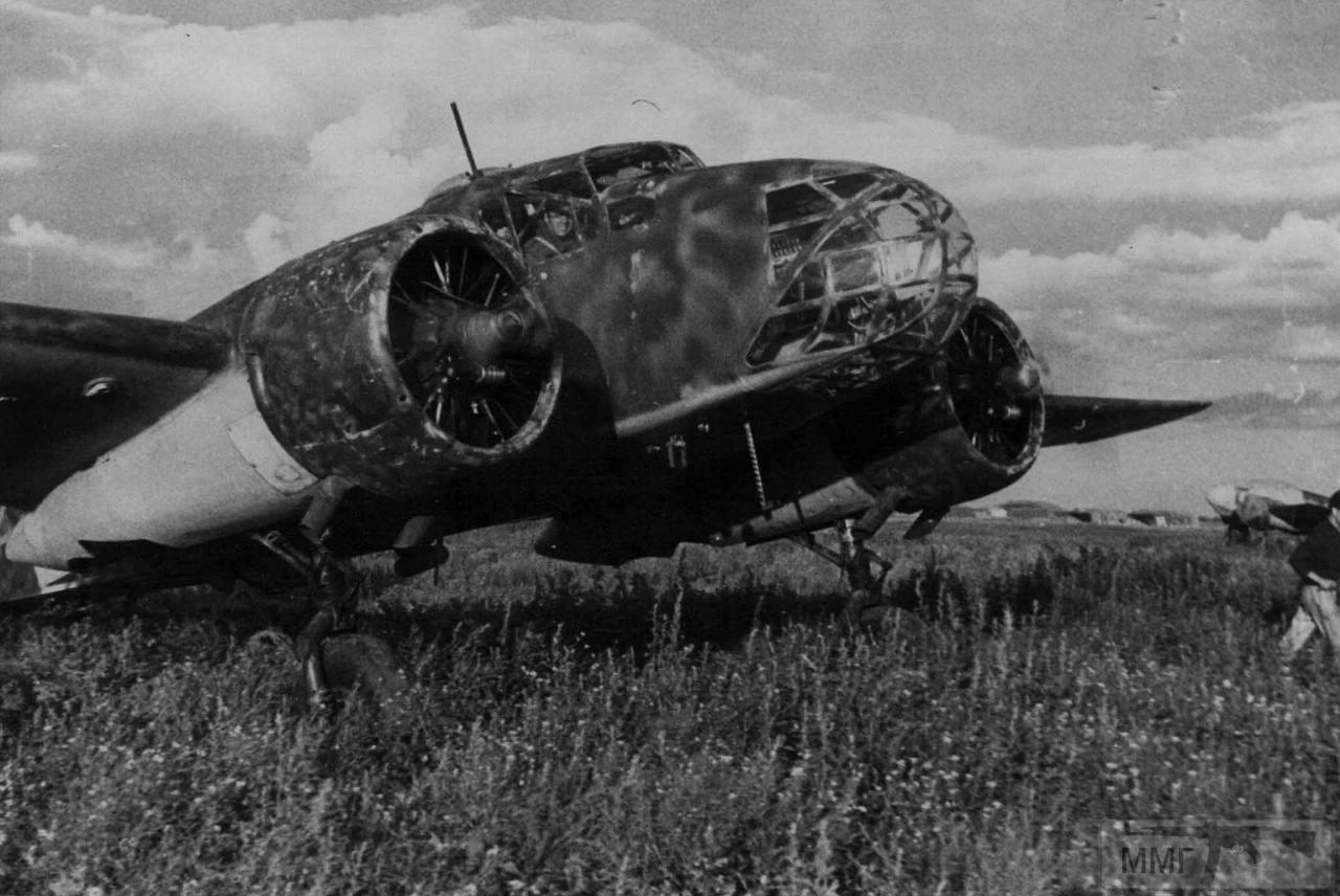 61260 - Военное фото 1941-1945 г.г. Восточный фронт.