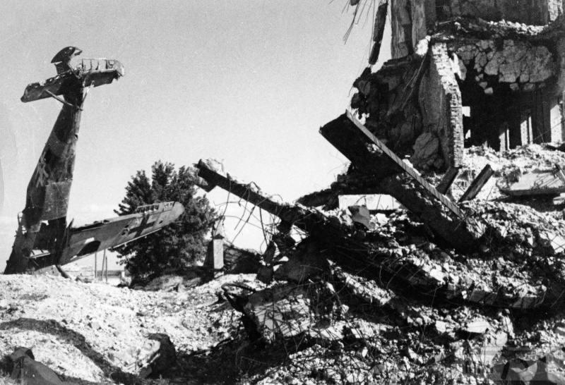 61312 - Мессершмитт BF.109.