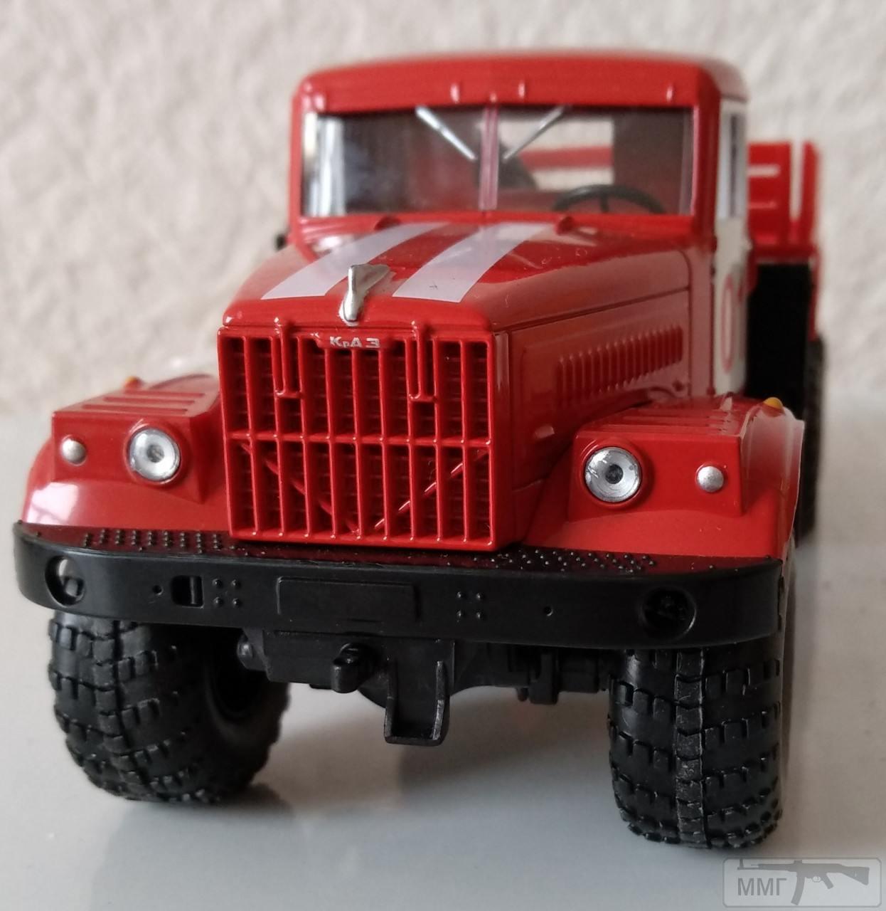 61354 - Модели грузовиков