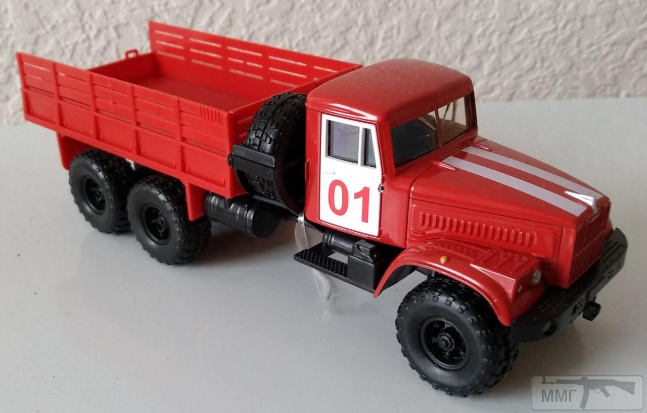 61355 - Модели грузовиков