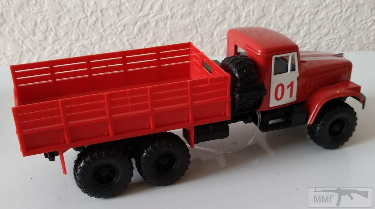 61359 - Модели грузовиков