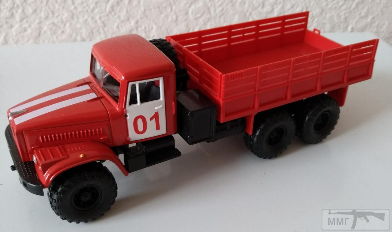61360 - Модели грузовиков