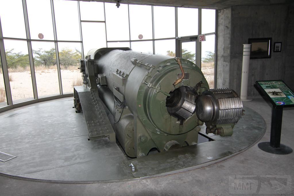 6137 - Корабельные пушки-монстры в музеях и во дворах...