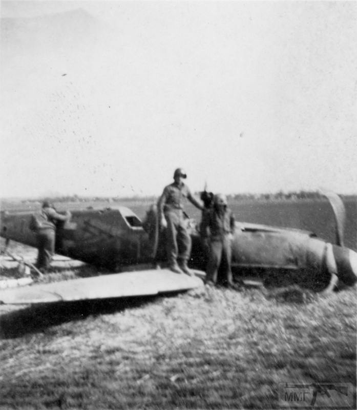 61394 - Мессершмитт BF.109.