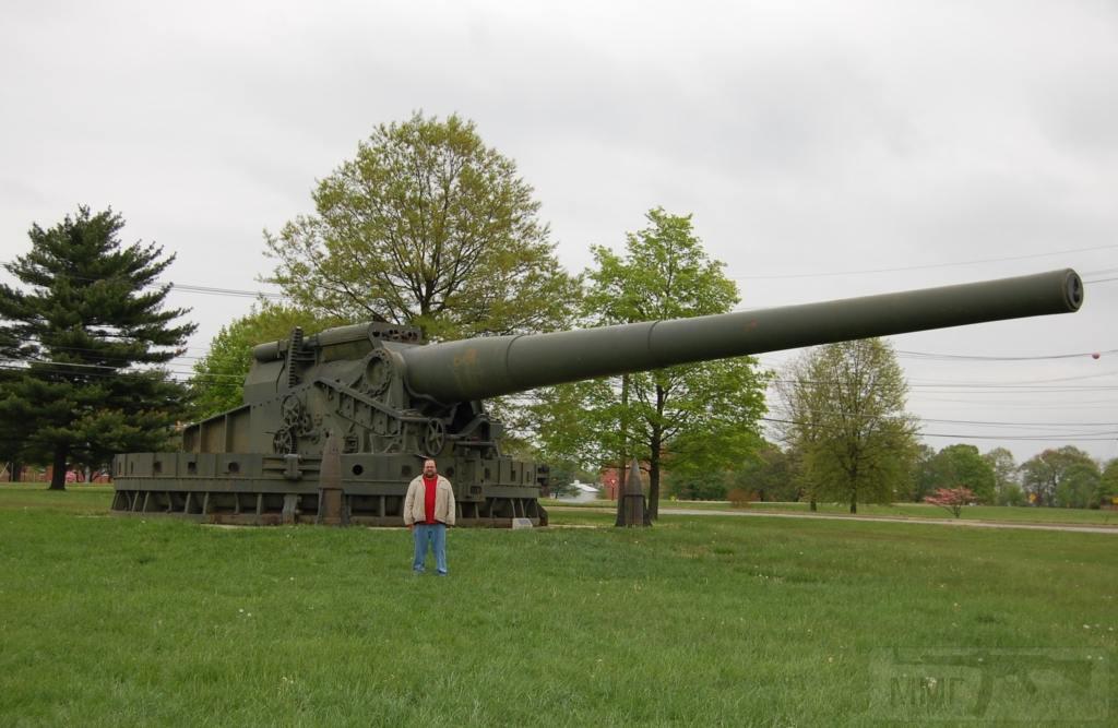 6142 - Корабельные пушки-монстры в музеях и во дворах...