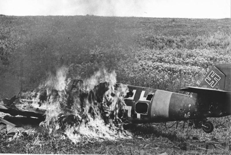 61427 - Мессершмитт BF.109.