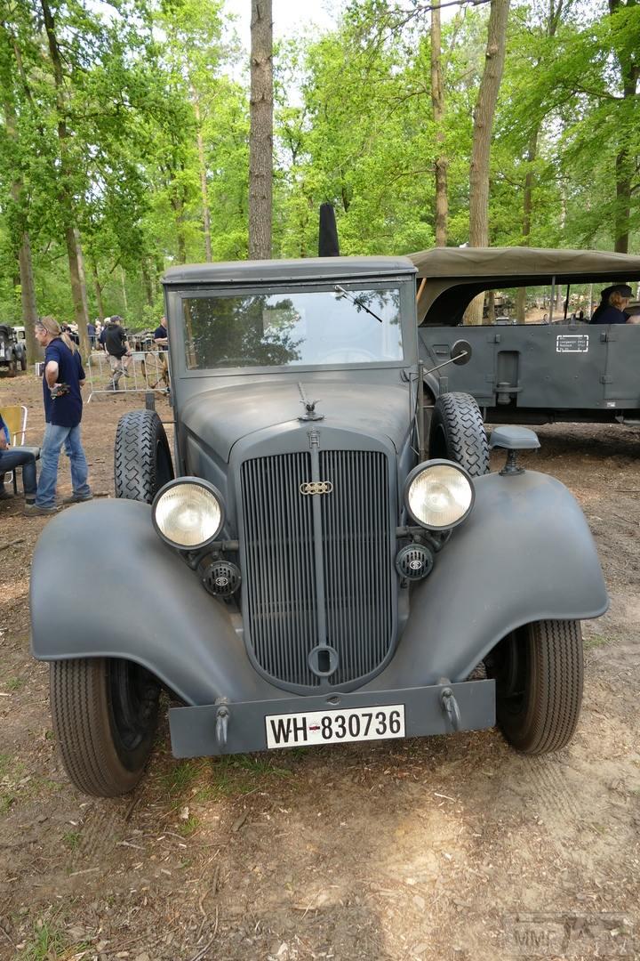 61441 - Грузовые и спец.автомобили Третьего рейха