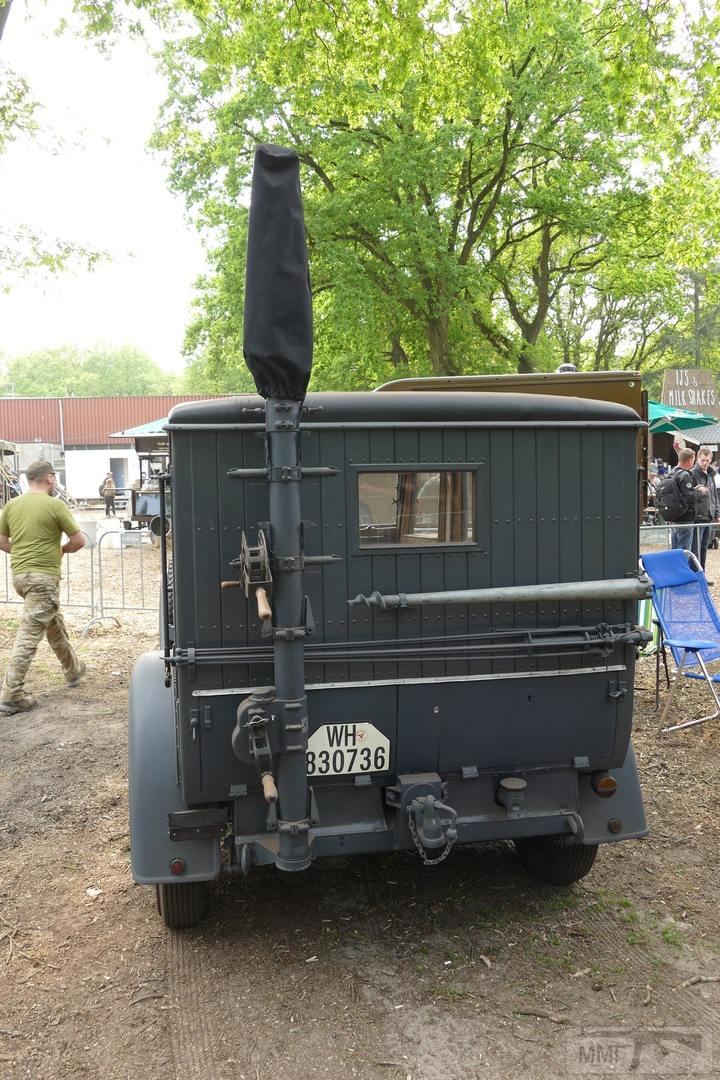 61442 - Грузовые и спец.автомобили Третьего рейха