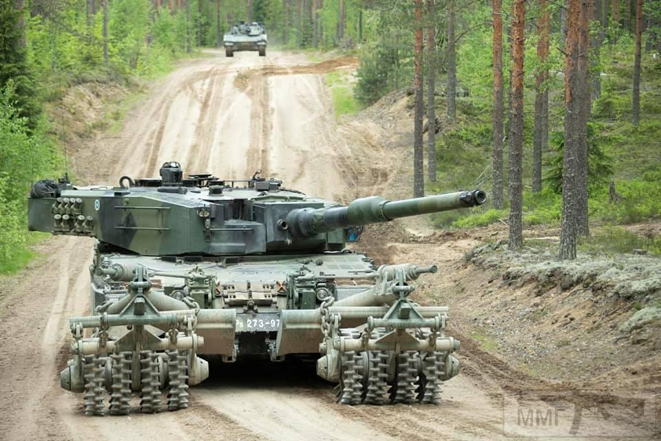 61443 - Современные танки