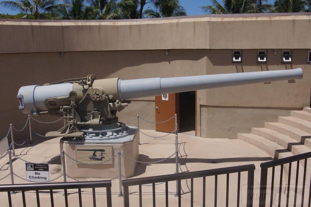 6145 - Корабельные пушки-монстры в музеях и во дворах...