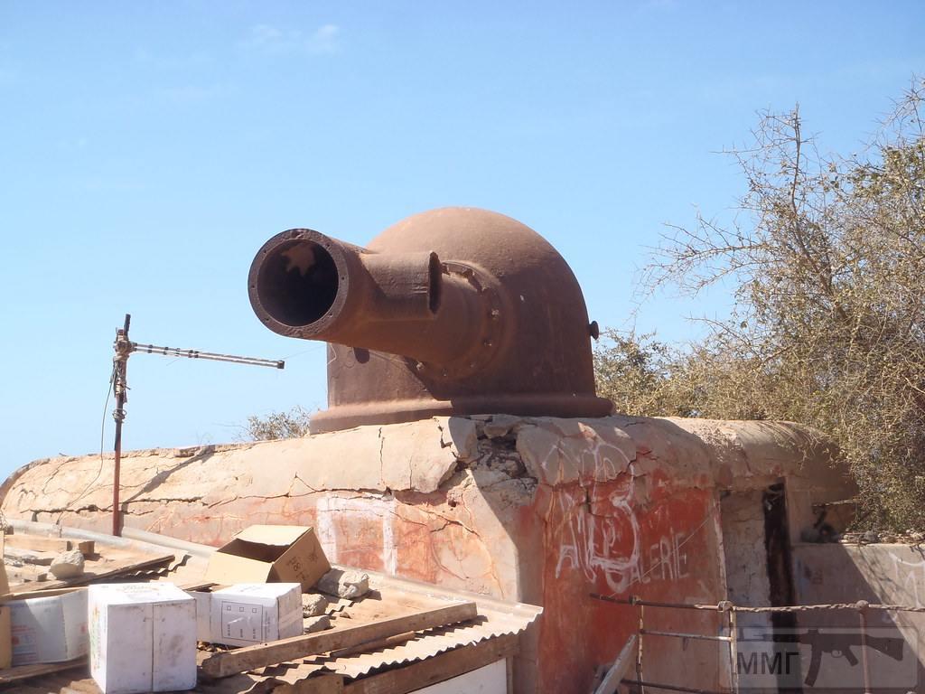 61456 - Корабельные пушки-монстры в музеях и во дворах...