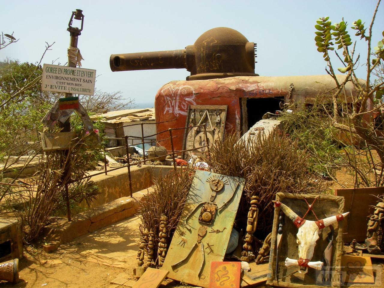 61457 - Корабельные пушки-монстры в музеях и во дворах...