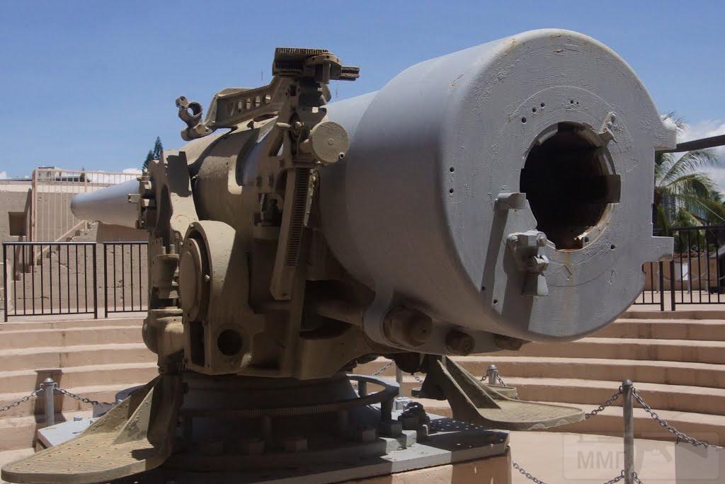 6146 - Корабельные пушки-монстры в музеях и во дворах...