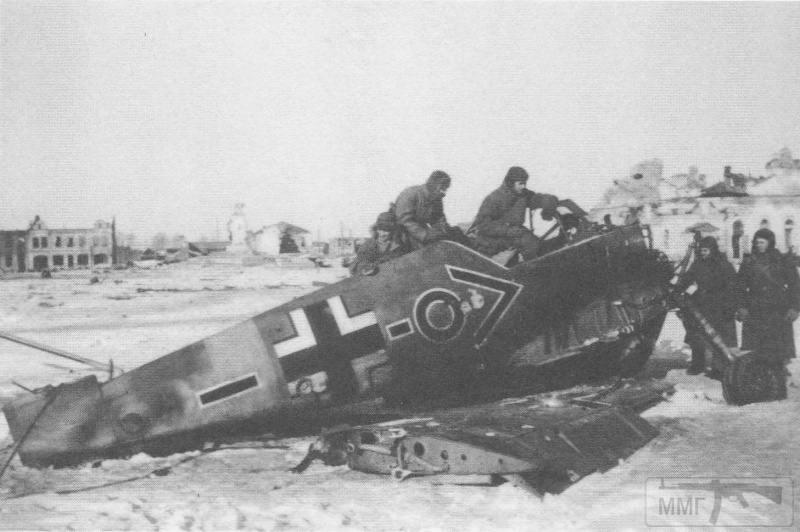 61460 - Мессершмитт BF.109.