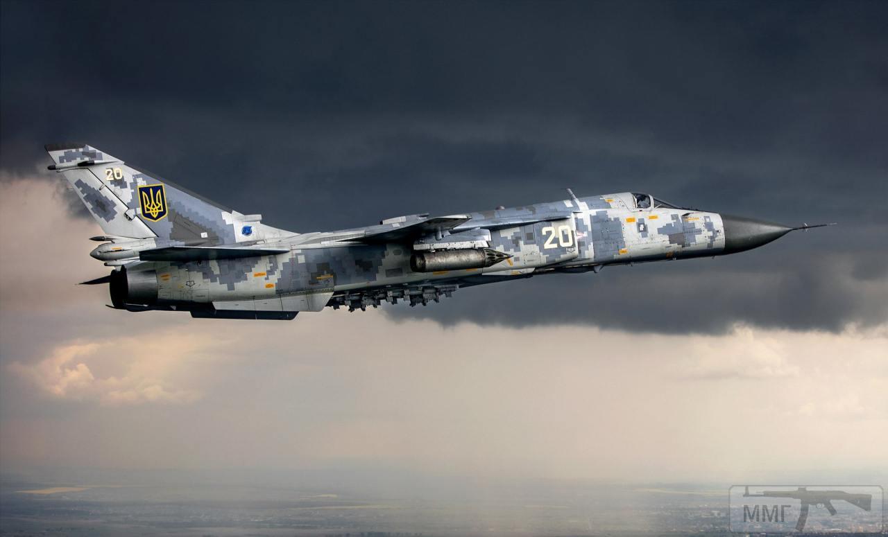 61493 - Воздушные Силы Вооруженных Сил Украины