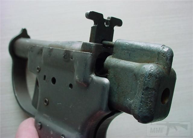 6150 - Пистолет Либерейтор FP-45